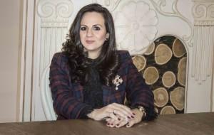 Анна Баялцалиева - основател и мениджър на Wed Etiquette