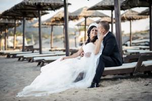 Сватбата на Анна & Мики